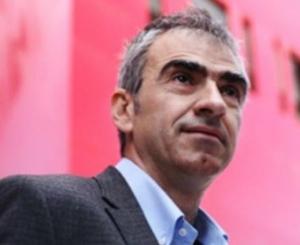 Καθηγητής Νίκος Μαραντζίδης