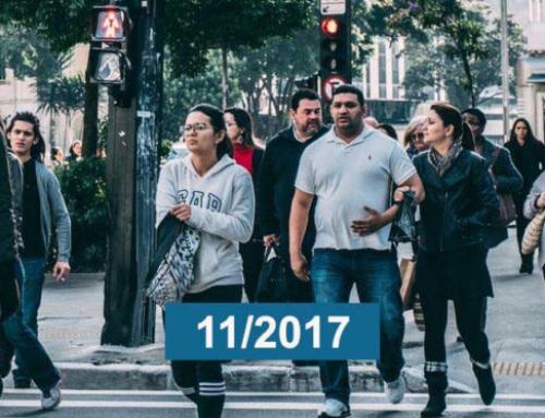 Εκτίμηση μηνιαίων τάσεων – Νοέμβριος 2017